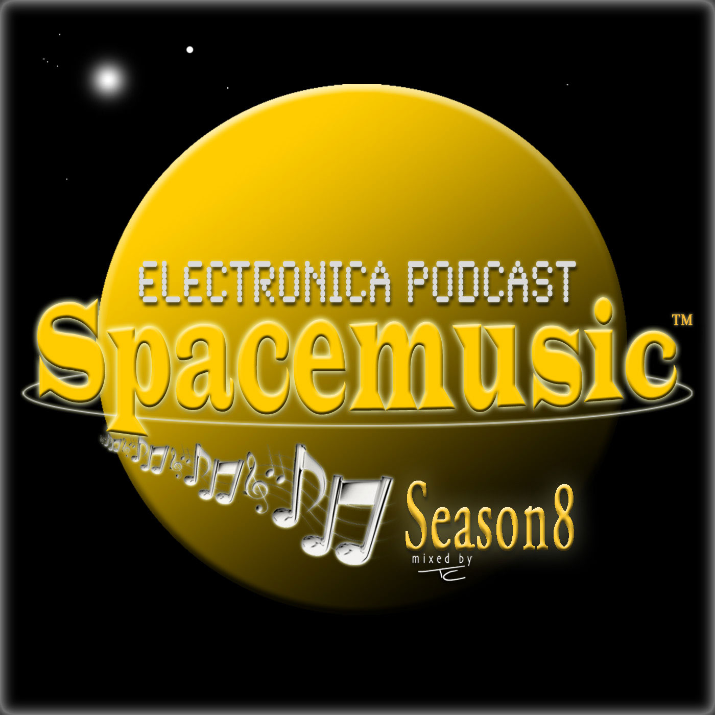 Spacemusic (Season 8)