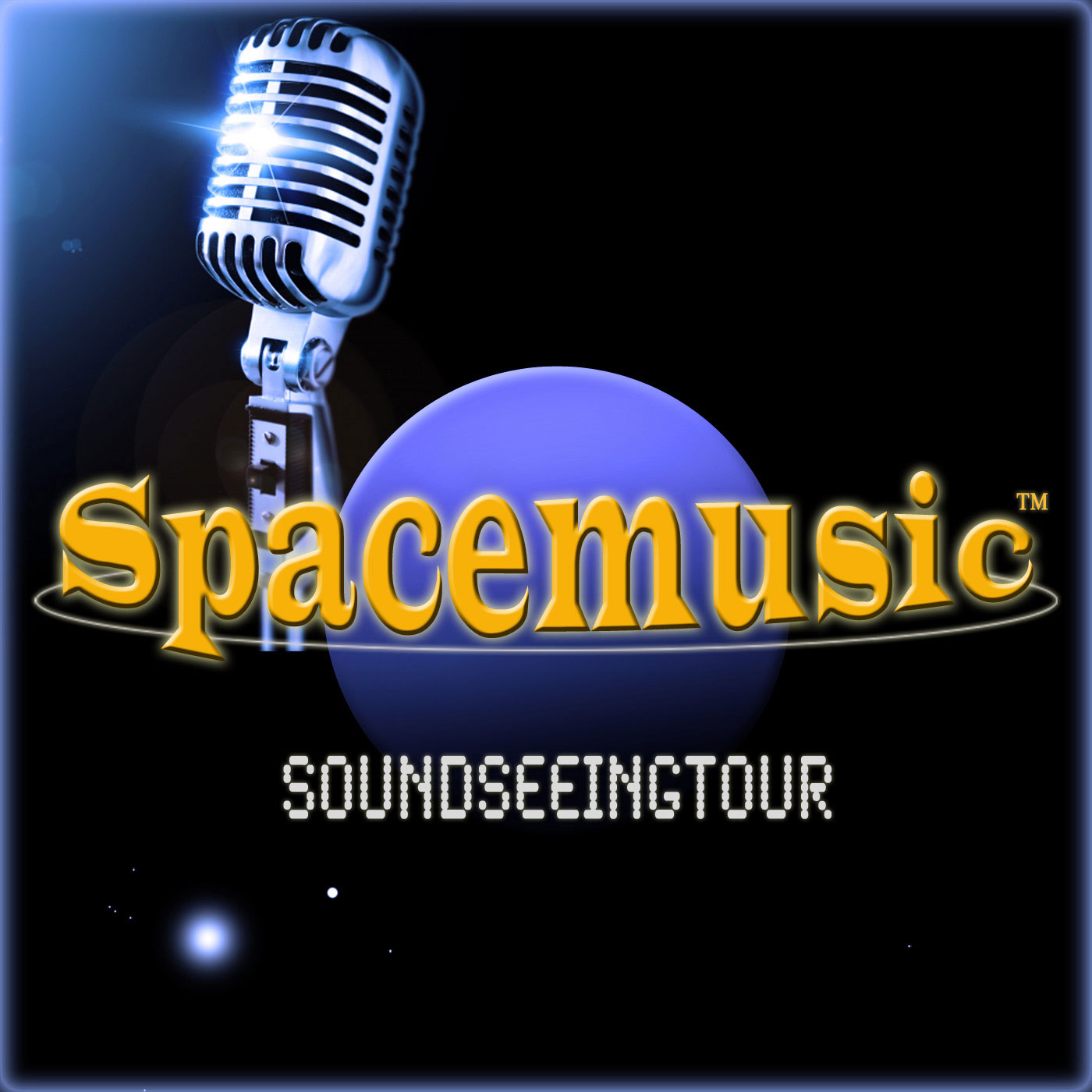 Soundseeingtour by Spacemusic